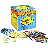 ラーニングリソーシズ スピーカーズ ボックス 英語 ゲーム LER3034 正規品