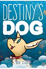 Destiny's Dog (Red Rhino Books) Kindle Edition