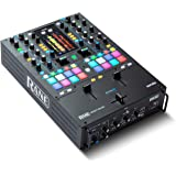 Rane DJ Seventy-Two MKII | Professional 2 Channel Mixer for Serato DJ with Multi-Touch Screen, Dual DVS Inputs and Akai Pro M
