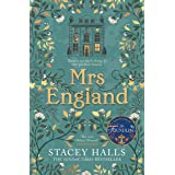 Mrs England: The captivating new Sunday Times bestseller from the author of The Familiars and The Foundling