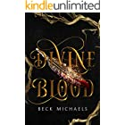 Divine Blood (Guardians of the Maiden Book 1)