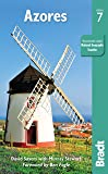 Bradt Azores (Bradt Travel Guide)
