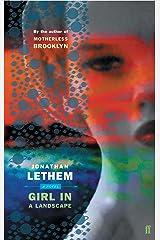 Girl in Landscape Kindle Edition