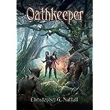 Oathkeeper (Schooled in Magic Book 20)
