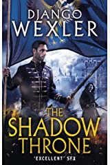 The Shadow Throne (The Shadow Campaigns) Kindle Edition