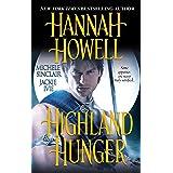Highland Hunger (McNachton Vampires)
