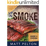 Up in Smoke: A Complete Guide to Cooking with Smoke