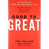 Good to Great: Why Some Companies Make the Leap...And Others Don't: 1