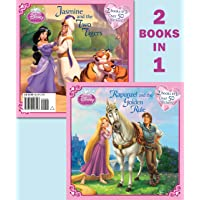 Rapunzel and the Golden Rule/Jasmine and the Two Tigers (Dis…
