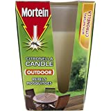Mortein Outdoor Citronella Candle Repel Mosquito, 150g