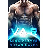 Var (The Omega Collective Book 1)