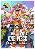 "ONE PIECE Log Collection ""WEDDING"" [DVD]"