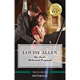 The Earl's Reluctant Proposal (Liberated Ladies Book 4)