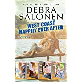 West Coast Happily-Ever-After Series: Omnibus Collection Books 4-7 (A Baby After All, Love After All, That Cowboy's Forever F