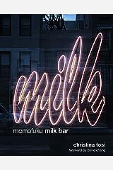 Momofuku Milk Bar Hardcover