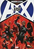 AVX:アベンジャーズ VS X-MEN ROUND2 (MARVEL)