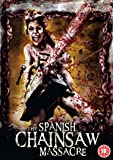 The Spanish Chainsaw Massacre [Import anglais]