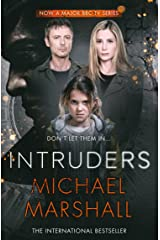 The Intruders Kindle Edition