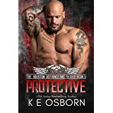 Protective (The Houston Defiance MC Series Book 5)