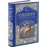 Grimm's Complete Fairy Tales (Barnes & Noble Collectible Classics: Omnibus Edition)