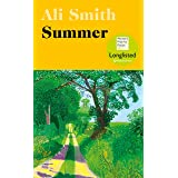 Summer: Winner of the Orwell Prize for Fiction 2021