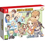 Story of Seasons: Pioneers Of Olive Town Deluxe Edition (Nintendo Switch)