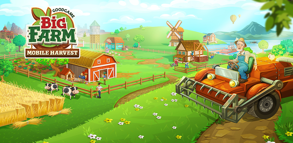 amazon co jp big farm mobile harvest android アプリストア