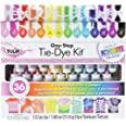 Tulip 32378 TIE DYE Party KIT One Step 18-Color