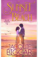 Sunset Beach (Blue Haven Book 2) Kindle Edition