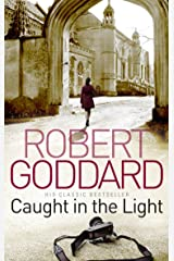 Caught In The Light Kindle Edition