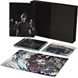 FINAL FANTASY XV Original Soundtrack【映像付サントラ/Blu-ray Disc初回生…