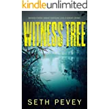 The Witness Tree: A Southern Noir Mystery (Herbert and Melancon Book 3)