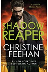 Shadow Reaper (The Shadow Series) Kindle Edition