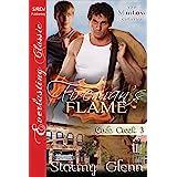 Fireman's Flame [Cade Creek 3] (Siren Publishing Everlasting Classic ManLove)