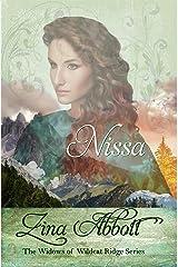 Nissa (The Widows of Wildcat Ridge Book 3) Kindle Edition