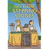 Stepping Stones: (A Graphic Novel) (Peapod Farm Book 1)