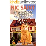 Purrfect Ruse (The Mysteries of Max Book 33)