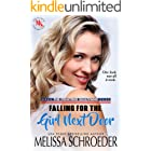 Falling For the Girl Next Door: An Opposites Attract Romantic Comedy (The Fighting Sullivans Book 2)