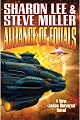 Alliance of Equals (Liaden Universe Book 19) Kindle Edition