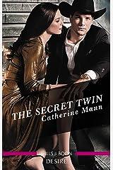 The Secret Twin (Alaskan Oil Barons) Kindle Edition