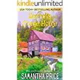 Secrets Come Home: Amish Cozy Mystery (Ettie Smith Amish Mysteries Book 1) (English Edition)
