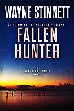 Fallen Hunter: A Jesse McDermitt Novel (Caribbean Adventure Series Book 3) (English Edition)