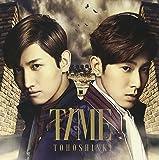 TIME (ALBUM+DVD) (ジャケットA) (初回生産限定盤)