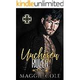 Unchosen Ruler: The O'Malley Family (Mafia Wars Book Six)