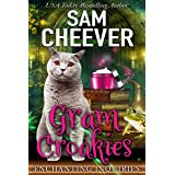 Gram Croakies: A Magical Cozy Mystery with Talking Animals (Enchanting Inquiries Book 4)