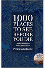 1000 PLACES TO SEE BEFORE YOU DIE Kindle Edition