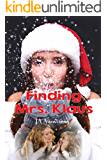 Finding Mrs. Klaus (English Edition)