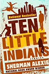 Ten Little Indians: Stories Kindle Edition