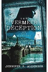 The Vermeer Deception: An Art Mystery (Zelda Richardson Mystery Series Book 4) Kindle Edition
