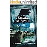 The Vermeer Deception: An Art Mystery (Zelda Richardson Mystery Series Book 4)